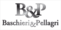 Logo Baschieri & Pellagri