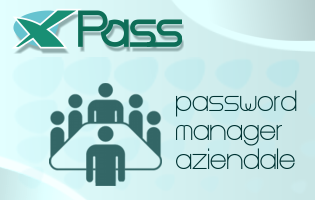 xPass software gestione credenziali